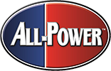 All Power Log Splitter Logo